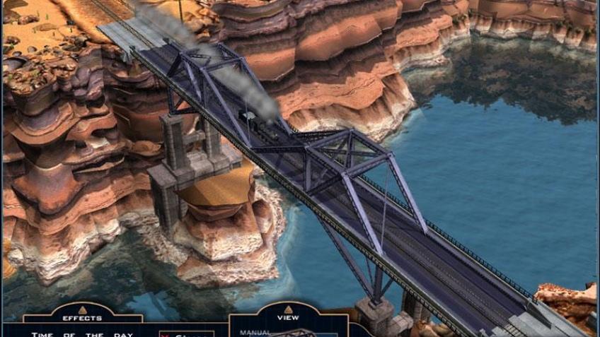 Что нам стоит мост построить