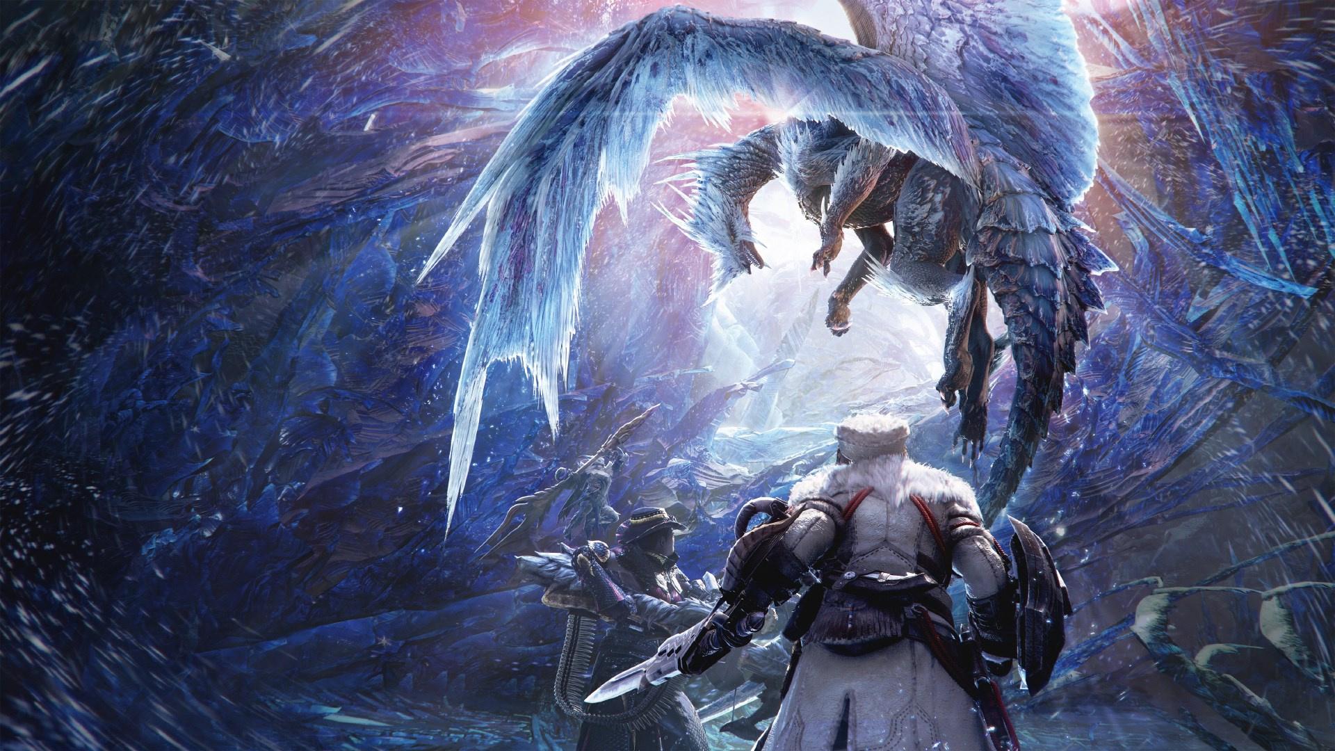 Capcom отчиталась о рекордной прибыли к концу третьего квартала