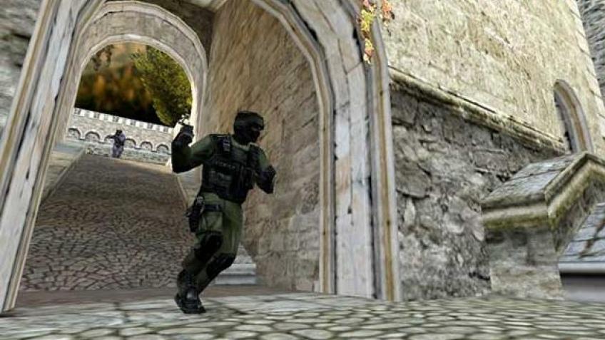 Counter-Strike в online-продаже