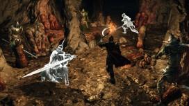 Издатели показали первое дополнение для Dark Souls2