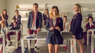 Netflix продлил испанский сериал «Элита» на четвёртый сезон