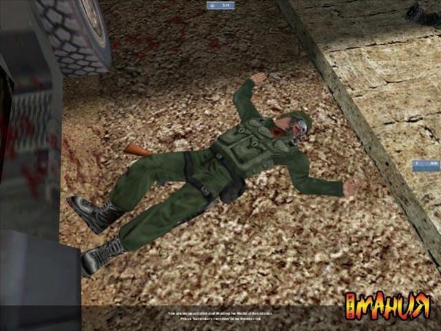 Пятьдесят скринов из Hitman 2: Silent Assassin