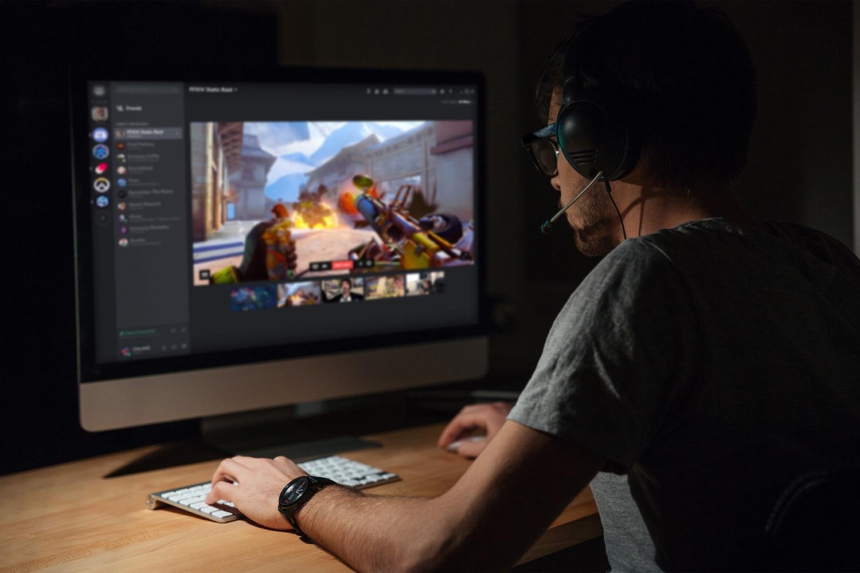 Discord запускает услугу Go Live для потоковой трансляции игр