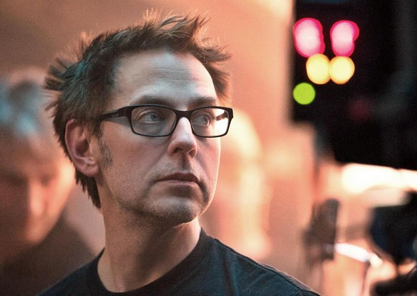 «Мир фантастики» подобрал замену для режиссёра «Стражей Галактики»