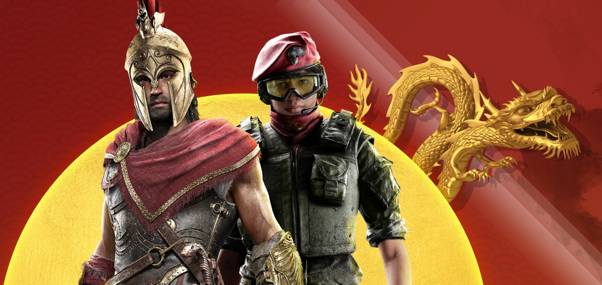 Ubisoft раздаёт Assassin's Creed Chronicles China и распродаёт другие игры в Uplay
