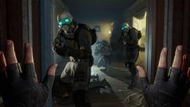 Спустя3 дня Half-Life: Alyx уже запустили без VR-шлема