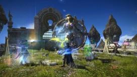 В Final Fantasy14 играет уже более 10 миллионов человек