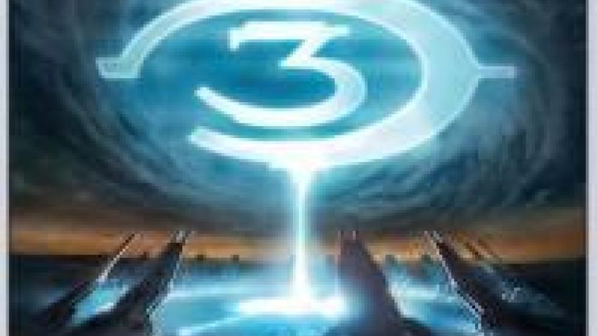 Halo 3 штампуют миллионами