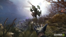 Новый трейлер Sniper: Ghost Warrior 3 посвятили «опасному» главному герою