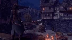 Игра Shadwen от авторов Trine выйдет в мае