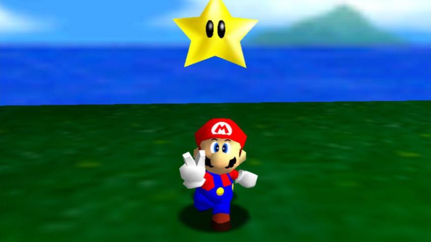 «Nintendo стоит поучиться у Activision»: критики оценили Super Mario 3D All-Stars