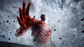 Игровой процесс Attack on Titan 2 прокомментировал переодетый продюсер