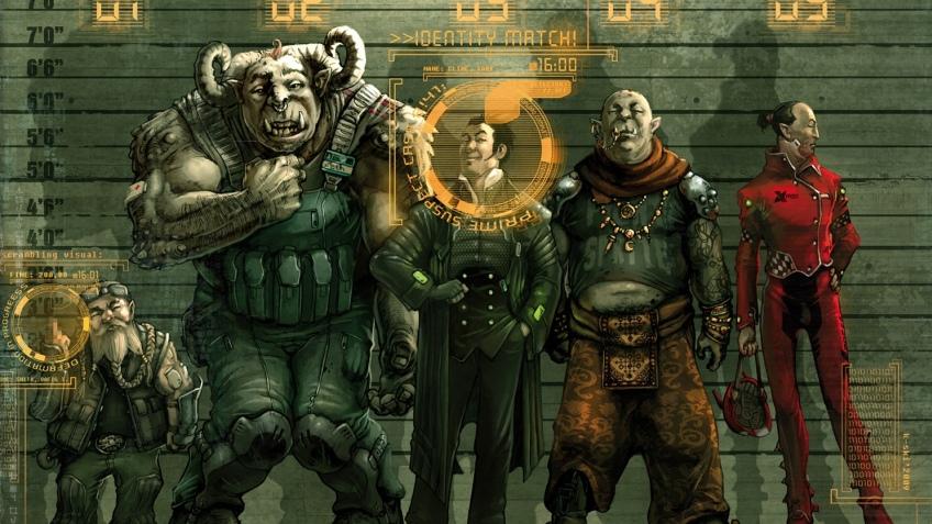 Выход Shadowrun Returns назначили на июнь