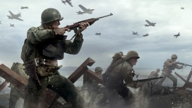 В США арестован человек, продававший Call of Duty: WWII на eBay