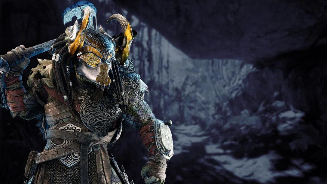 В Predator: Hunting Grounds добавили Хищника-викинга в виде платного DLC