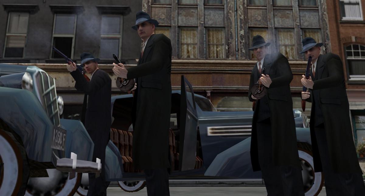 Silent Hill, Mafia, «Корсары»: ремейки, которые мы заслужили