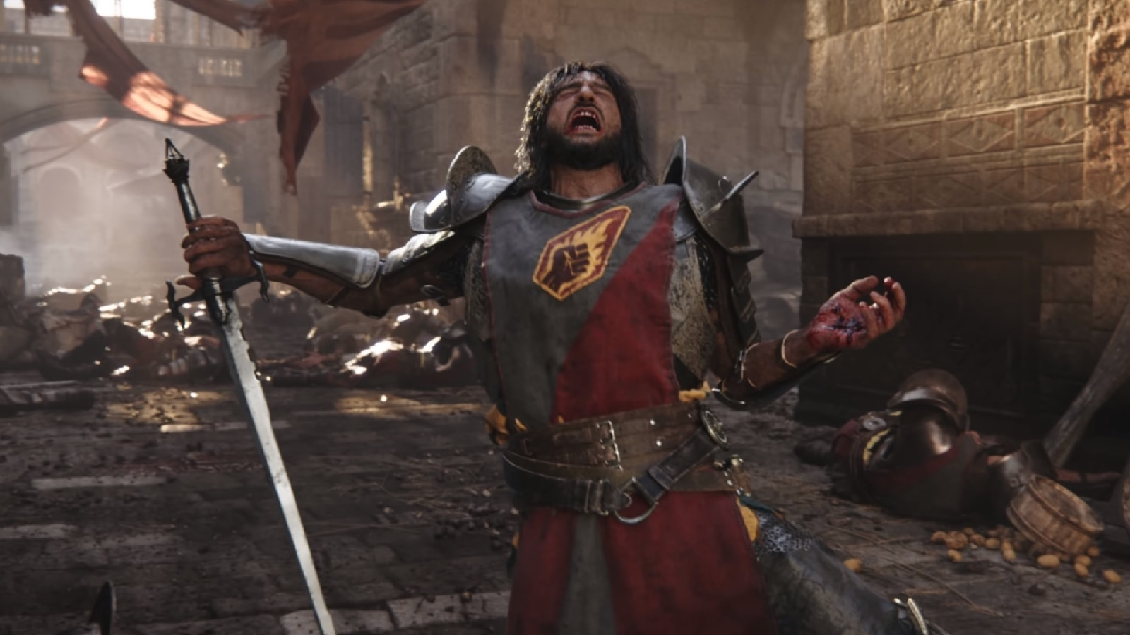 Официально:27 февраля Larian покажет геймплей Baldur's Gate III