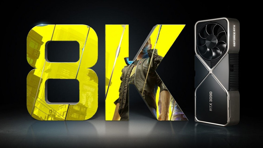 На сайте ASUS упомянули GeForce RTX 3060 с12 ГБ и RTX 3080 Ti с 20 ГБ памяти