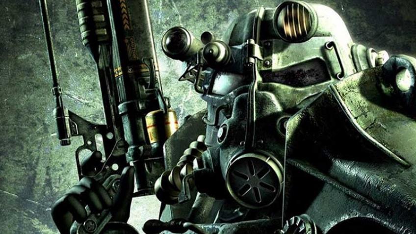 Антологию Fallout засунут в боеголовку