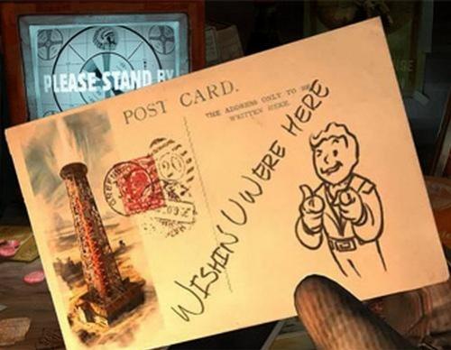 Разработчики Fallout Online на грани банкротства