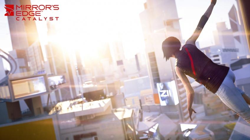 У Mirror's Edge: Catalyst новая дата релиза