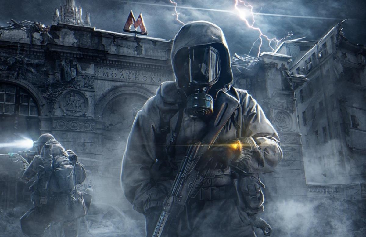 Главным релизом15 февраля, по мнению критиков, стал Metro: Exodus