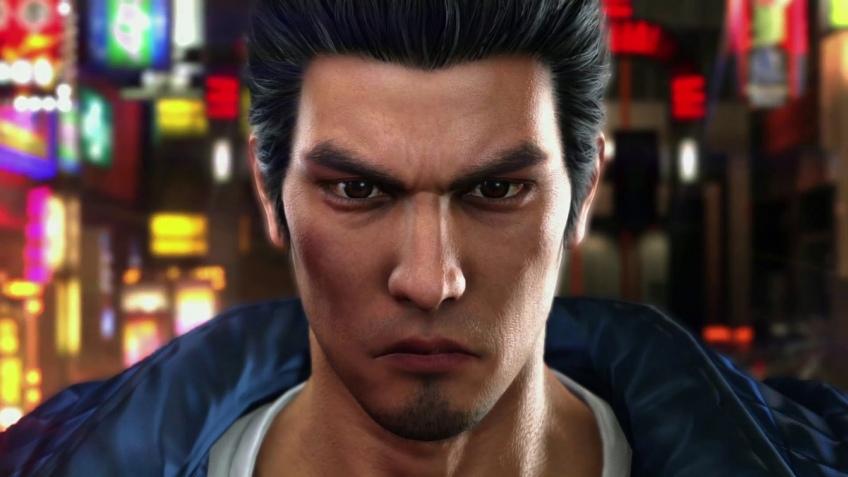 На PlayStation Experience показали новые кадры из Yakuza Kiwami и Yakuza 6: The Song of Life