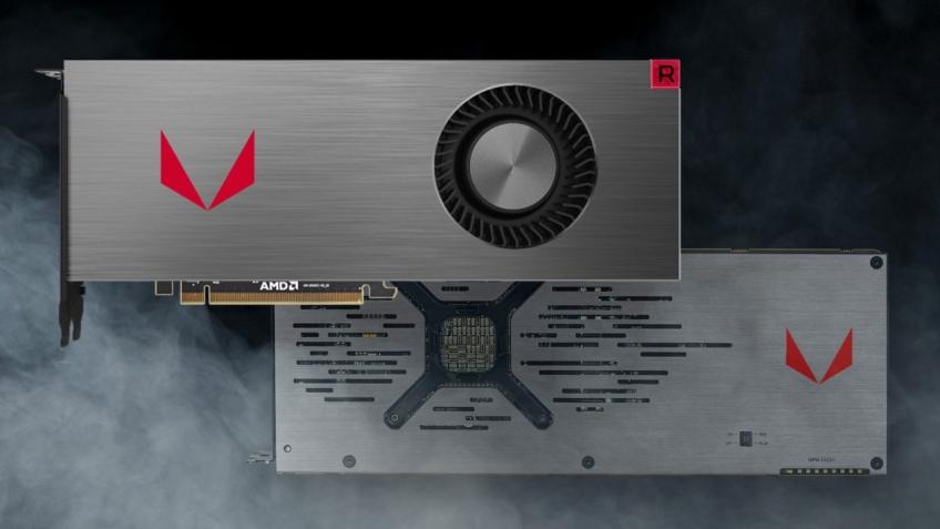 Продавцы вынуждены закупать Radeon RX Vega64 по завышенной цене