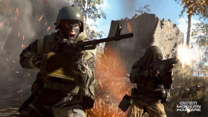 3 декабря в Call of Duty: Modern Warfare начнётся первый сезон сразу с семью новыми картами!