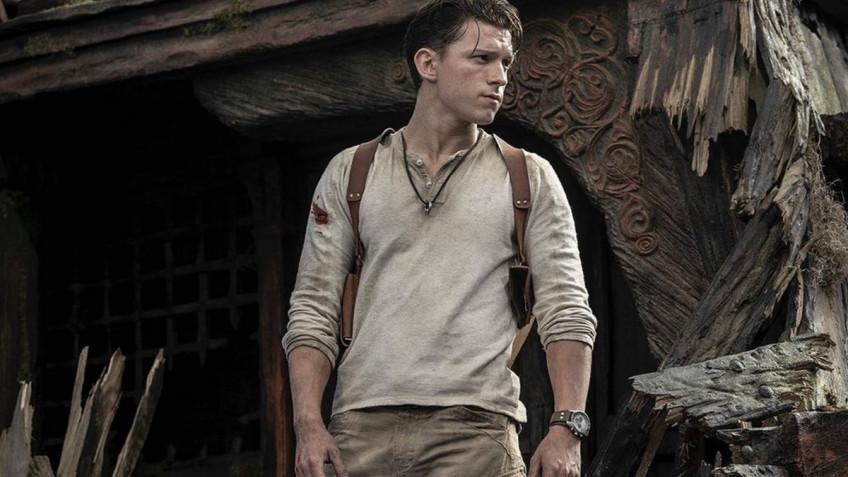 Премьеру экранизации Uncharted вновь перенесли — всего на неделю