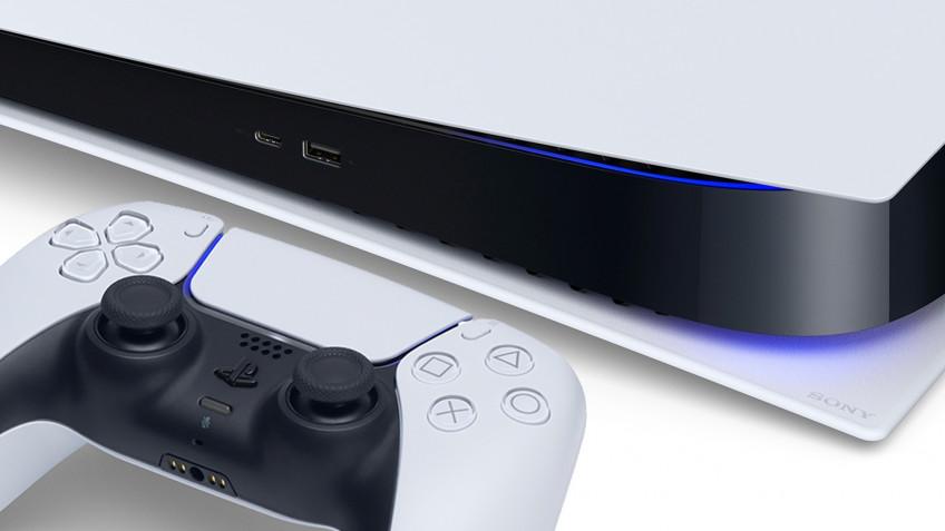 СМИ: SSD-расширение для PlayStation5 станет доступно этим летом