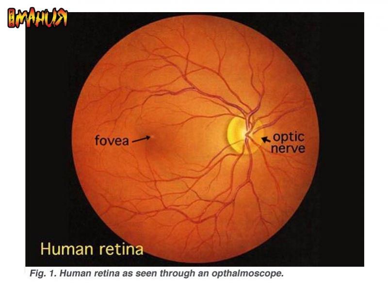 Достижения офтальмологии