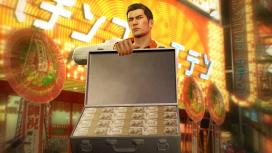 Подписчикам Xbox Live Gold дадут поиграть в Yakuza 0, Yakuza Kiwami и Yakuza Kiwami2