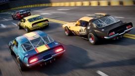 Создатели новой GRID показали дебютный ролик игрового процесса гонки