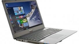 Представлен первый ноутбук, который полностью произведен в России