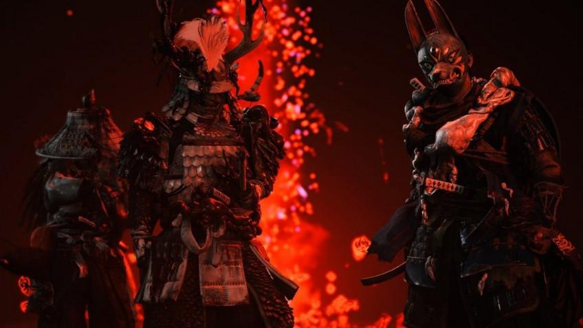 Рейд в Ghost of Tsushima появится уже 30 октября