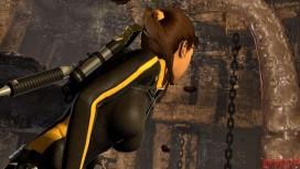 Tomb Raider: Underworld с добавкой