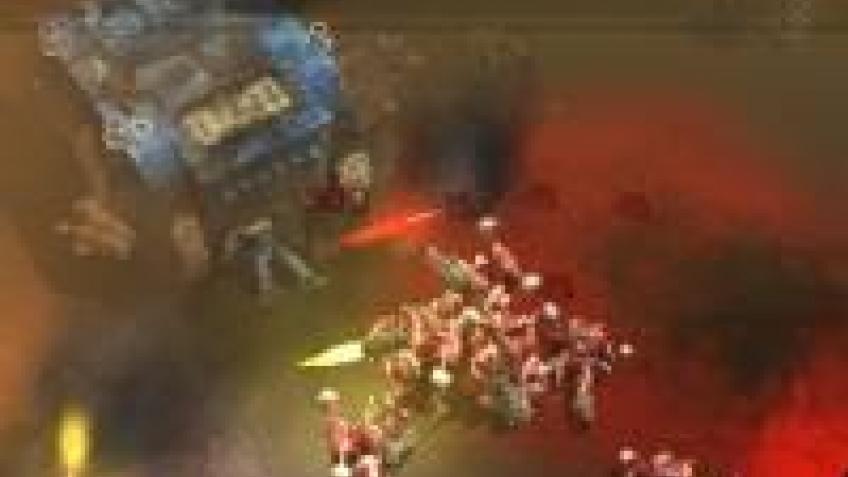 Портативный Warhammer 40 000