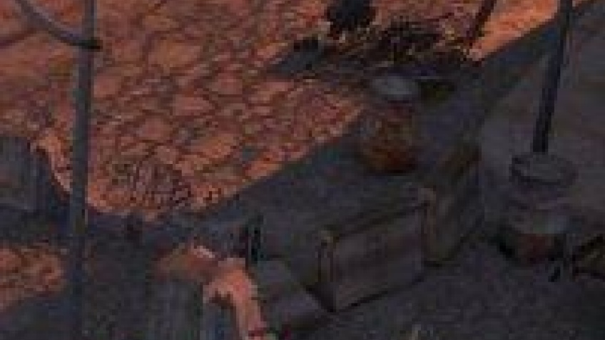 Не ждите Fallout3