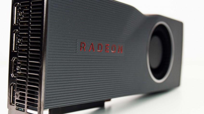AMD намеренно завышала стоимость RX 5700 XT и RX 5700