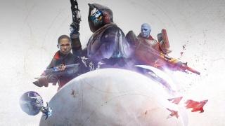Bungie начала перенос данных Destiny2 из Battle.net в Steam — пора регистрироваться