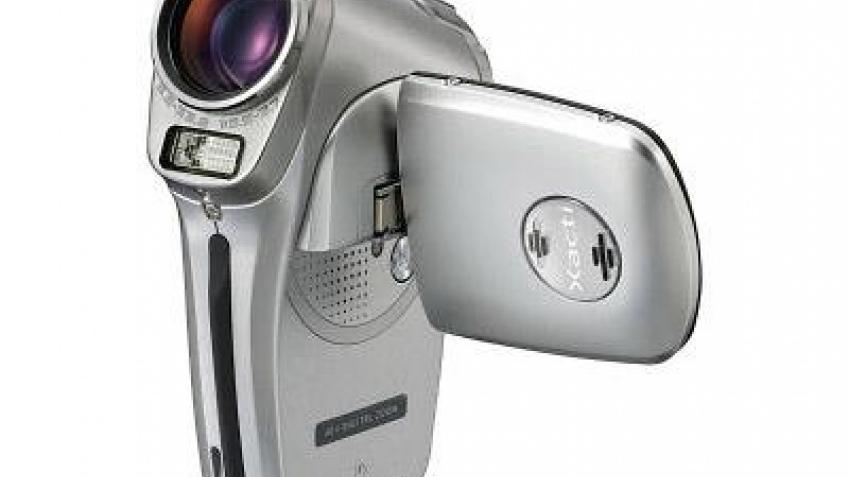 Камера-пистолет