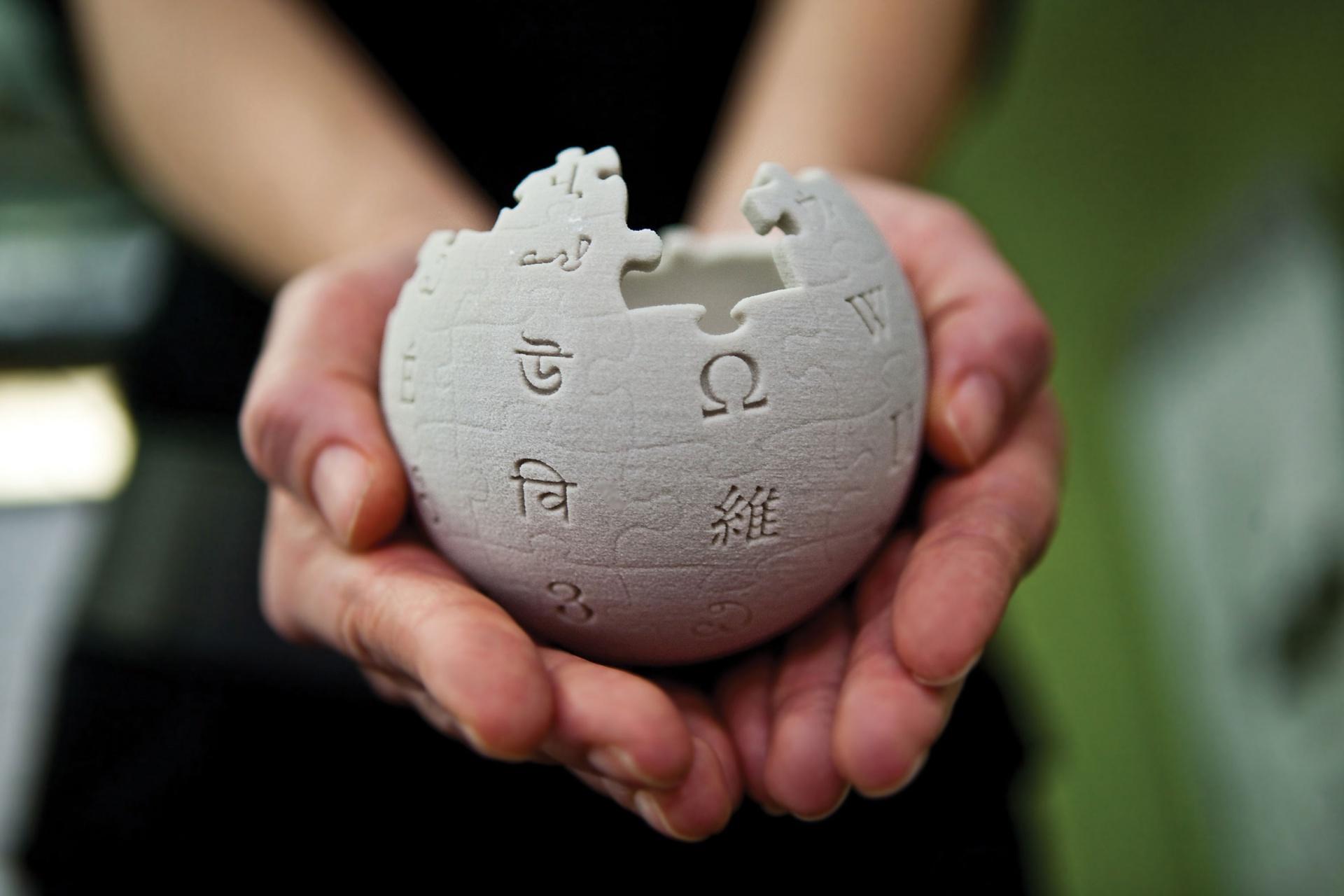 Российский аналог Википедии, похоже, отменили