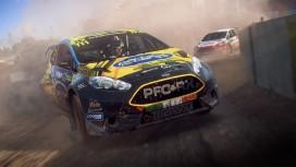 Вышел релизный трейлер DiRT Rally2.0