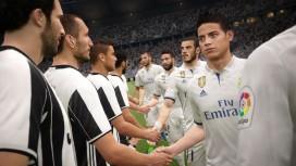 «Золотых» подписчиков Xbox Live ждет бесплатная FIFA17 на выходных