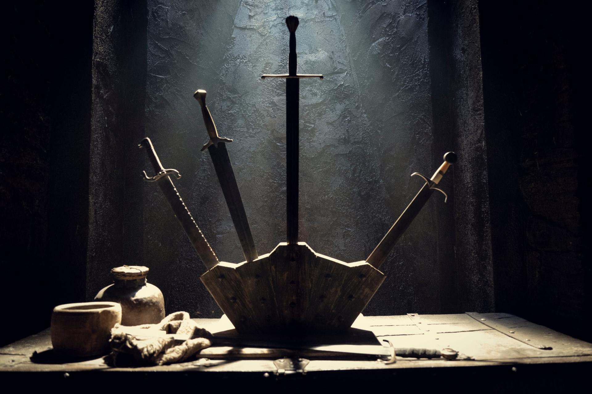 Netflix представил новые промо-фото второго сезона «Ведьмака»