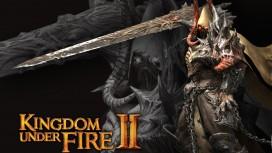 Kingdom Under Fire2 готовится к началу бета-тестирования русскоязычной версии