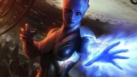 Mass Effect ежемесячно