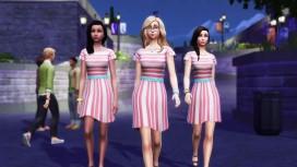 Дополнение «The Sims 4: Веселимся вместе!» уже в продаже