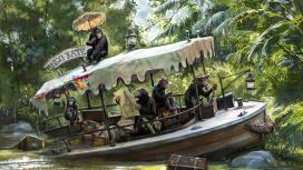 Disney переоборудует «Круиз по джунглям» из-за жалоб на расизм
